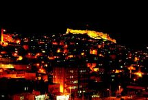 Turkey/ Mardin / Dünya harikası