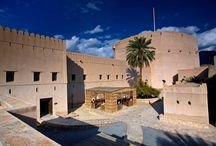 Oman Tour Operator / Plan Your Trip to Oman