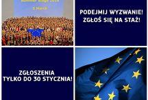Gotowy na nowe wyzwania? Kariera w instytucjach UE