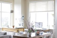 Home Tours for Inspiration