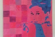 Susie von Rosen / Forskellige typer kreativitet