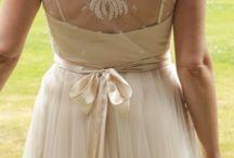 Gebrauchts Brautkleid Catherine Deane Onyx
