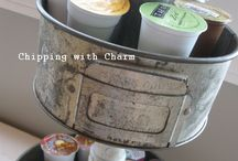 k-cup / by Tammy Snipes