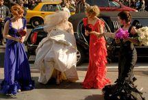 #eleganzadafilm / Tutti gli abiti eleganti più belli, curiosi, chic, fashion che abbiamo visto nei film.