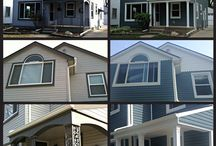 Before and After / Examples of the home transformations we have completed for home owners all over Southeast Michigan.