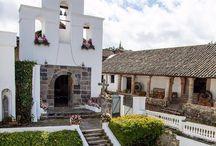Boda Mason Jars and Flowers / Esta es la boda de un prestigioso chef del Ecuador, se llevó s cabo en una Iglesia de Nombre La Compañía de Cayambe