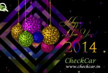 Happy New Year / Wishing all a very prosperous Happy New Year 2014...
