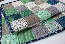 Handmade by me: Dogwood Quilts Etsy shop