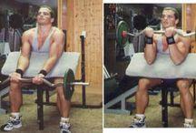 Weightlifting - Biceps