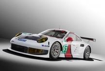 New Car 2013
