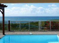 Villa Alizés / Location de villa en Guadeloupe