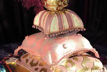 Iranian cake