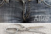 Alteration Tips for Clothes