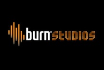 burn studios residency competition / by Mike Nixon