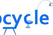 Upcycling ideas
