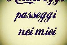 amore è .....