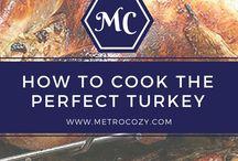 Recipes at MetroCozy