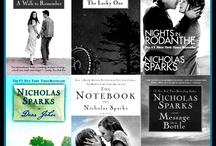 books I love / by Dawn Friemel