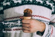 Delicious You! / Celebrating YOU!  be vevelicious be you
