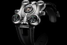 MB&F Watches / MB&F is a Swiss watch manufacturer. Founded by Maximilian Büsser, the brand is based in Geneva, Switzerland.