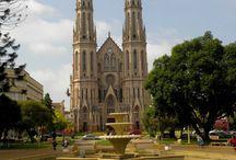 Igrejas Catolicas