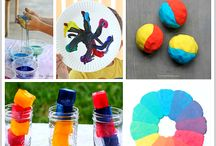 Preschool - Colors