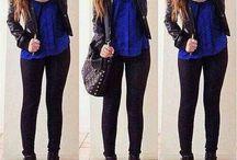 fashion •_^