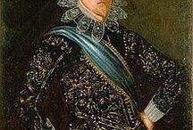 Paintings: 1600s / 1600-1699