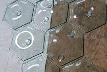 El taller / Espacio creativo especializado en Vidrio / Creative space specialized in glass making