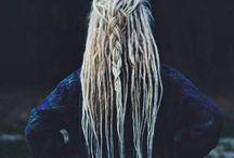 • HAIR | Dreads