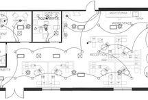 Lighting/Electrical Plan