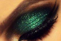 envy makeup
