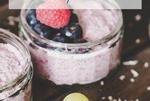 My Recipes (plantbased & vegan) - MelanieKristina.de / recipes, vegan, food, plant-based, healthy, vegetarian