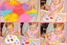 Art and craft - Under 5s / Activities for under 5s