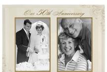 Anniversary invitations