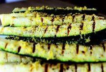 Fingerfood / Gemüse