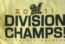 The Milwaukee Brewers / Everything Brewers