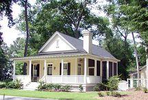 Retirement small homes