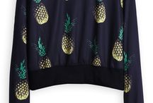 Pineapples / My obsession
