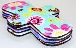 Pink Lemonade Shop / New to cloth pads, aka Mama Cloth? You're going to love them! I use only top quality fabrics that are both fun and functional. When they are soiled, simply rinse under cold water and throw throw them in the laundry (warm or cold wash, medium heat dry). Super easy! Don't waste any more money on disposable pads! / by Pink Lemonade Shop