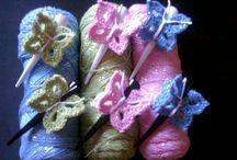mi crochet / ideas a crochet.