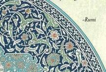 Rumi (sufi) great healing qoutes