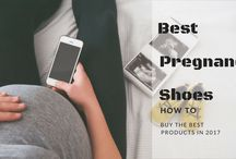 Best Pregnancy Shoes: How To Buy The Best Products In 2017