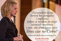 Motywatory Kamila Rowińska