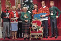 Royal families international