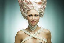 Eat Cake / Marie Antoinette inspired / by Hannah Alyse Benjamin