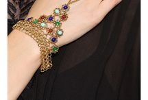 gloves armbands lace jewelry
