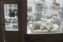 shabby chic shop