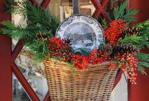 Christmas- Make a House a Home / Christmas Decor
