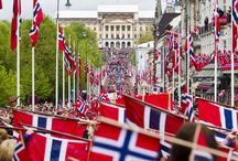 Norways National Day